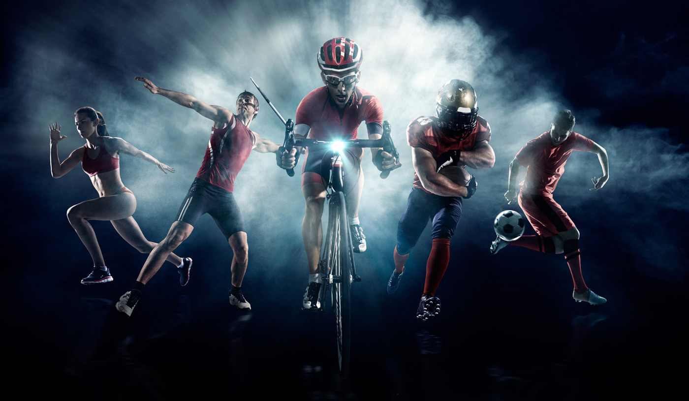 Discover what 3D Printing can bring to the Sporting Industry