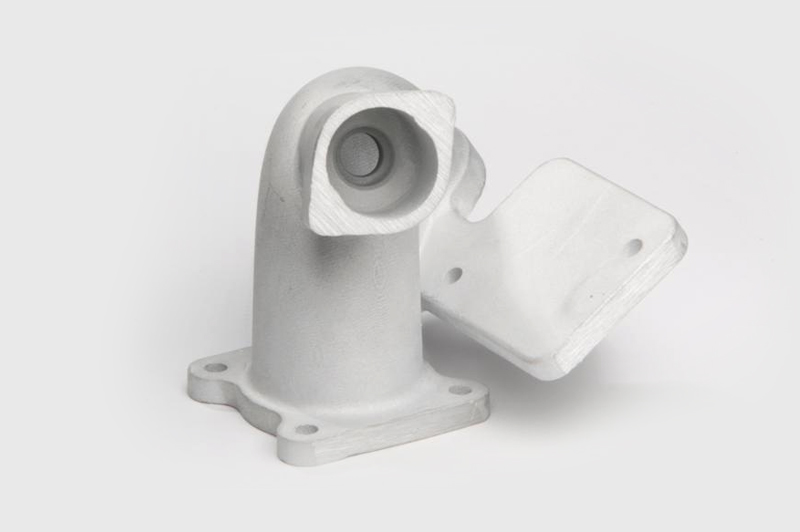 3D Printed DMLS Part (Classified)