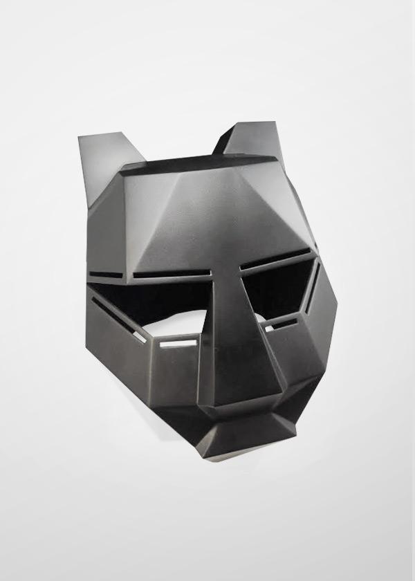 BTSM Mask